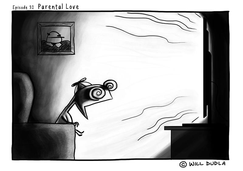 Ep.32 – Parental Love